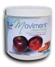 Colágeno Hidrolizado Manzana Canela sin azúcar