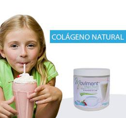 colágeno hidrolizado en polvo Natural
