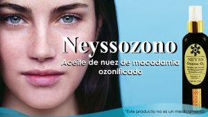 Aceite de Ozonp Neyss